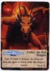 Ember, Red Dragon