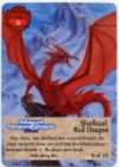 Shalbaal, Red Dragon
