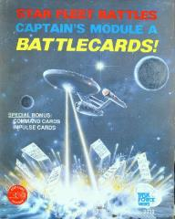 Captains Module A - Battlecards!