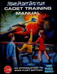 Cadet Training Manual