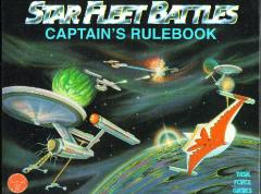 Captain's Rulebook