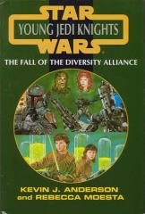 Young Jedi Knights - The Fall of the Diversity Alliance