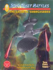 Galactic Smorgasbord, The