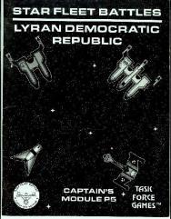 Lyran Democratic Republic