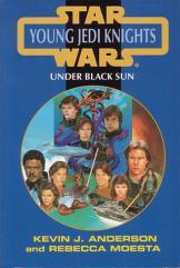Under Black Sun