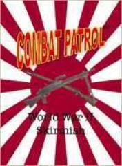 Combat Patrol Single Japanese Deck - Design A