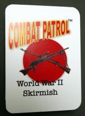 Combat Patrol Single Japanese Deck - Design B