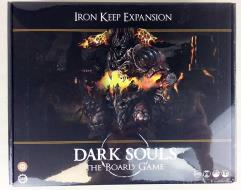 Iron Keep Expansion