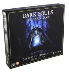 Dark Souls - Seekers of Humanity Expansion