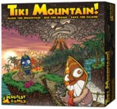 Tiki Mountain