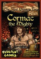 Allies Expansion - Cormac the Mighty