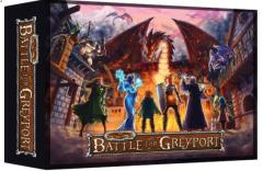 Battle for Greyport (Kickstarter Collector's Edition)