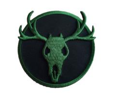 Hunter's Guild Patch