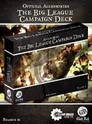 Big League Campaign Deck