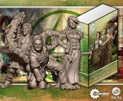 Alchemist's Guild Starter Set