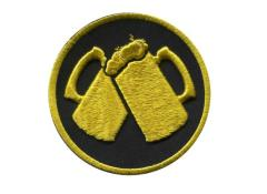 Brewer's Guild Patch