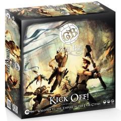 Kick Off! 2-Player Starter Set
