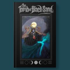 Tomb of Black Sand, The