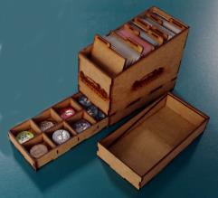 Otherworld Card & Accessory Storage