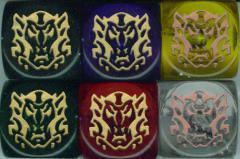 Eldarim Expansion - Dragonmasters w/Dragonlord (6)