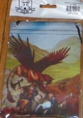 Dragon Dice Bag - Dwarves