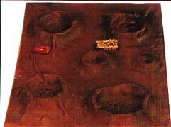 Battlefield Craters
