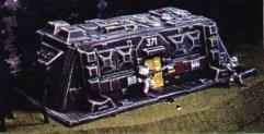 Bunker/Command Post