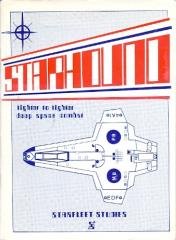 Starhound - Fighter to Fighter Deep Space Combat
