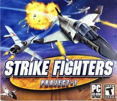 Strike Fighters - Project-1