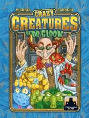 Crazy Creatures of Dr. Gloom