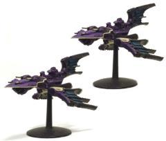 Aurora Light Cruisers