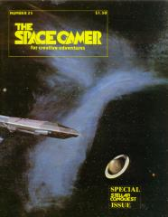 "#25 ""Stellar Conquest Special Issue"""