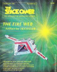 """#36 """"Star Fleet Battles Alternate Damage System, Playing Paragon"""""""