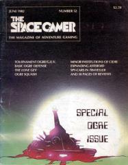 "#52 ""Ogre Squash, Lone G.E.V., Expanding Asteroid"""