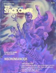 #55 w/Necromancer