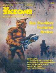 "#60 ""Futureworld Adventure, Berserker, Star Frontiers"""