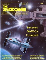 "#61 ""Berserker, Champions Adventure - Microfilm Madness"""