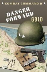 Combat Command 2 - Danger Forward (Gold Edition)