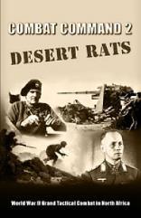 Combat Command 2 - Desert Rats