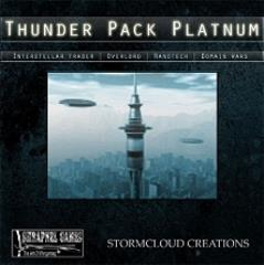Thunder Pack Platinum