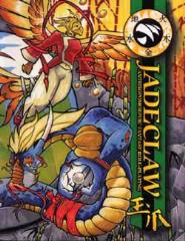 Jadeclaw - Anthropomorphic Fantasy Role-Play