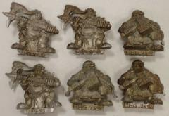 Dwarf Army Collection #1