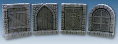 Single Doors II