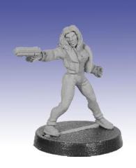 Miltia Leader - Female