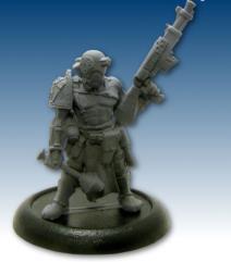 Vulcan Veteran Grenadier