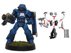 Interdict Marines (Plastic)