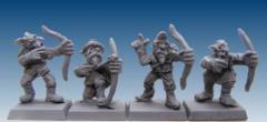 Steppe Warriors w/Bows