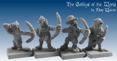 Skirmishers w/Bows