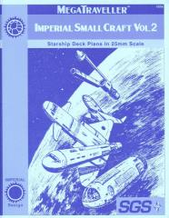 Imperial Small Craft #2