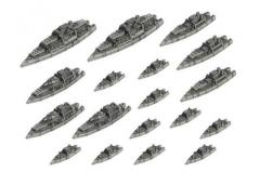 Naval Battle Group (2nd Edition)